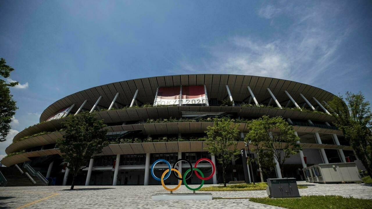 Tokyo Olympics opening ceremony director fired ove ...